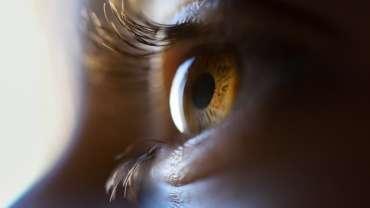 Choroby oczu u dorosłych