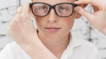 Choroby oczu u dzieci